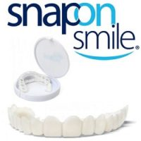 Виниры Snap On Smile — обзор, отрицательные отзывы