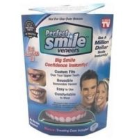 Виниры Perfect Smile Veneers — обзор, отзывы обманутых покупателей