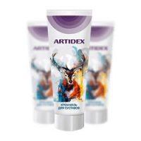 Крем-мазь Артидекс — обзор лохотрона, реальные отзывы