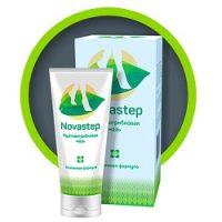 Novastep — очередное обещание мошенников вылечить микоз