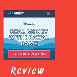 Air-Money – даже не надейтесь заработать.