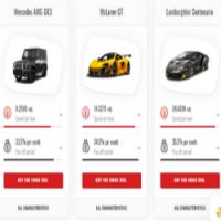 Экономический онлайн проект Drift.biz – обзор